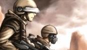 Battaglia Umano Aliena 2 Anteprima