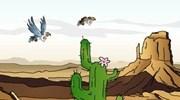 Caccia Nel Deserto Anteprima