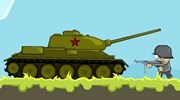 Carro Armato Sovietico Vs Nazi Anteprima