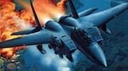 La Battaglia Delle Aquile F 15 Anteprima