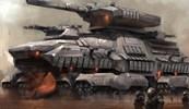 Il Super-tank Anteprima