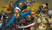 Ninja Vs Zombies 2 Anteprima