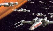 Star Wars - Lo Scontro Delle Forze Anteprima
