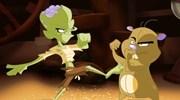 Zombie Vs Hamster Anteprima