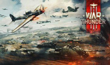 Gioca War Thunder Gratis Online